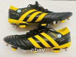 Match Worn Boots Diego Milito World Cup 2010
